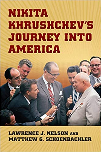 Descargar Torrent De Nikita Khrushchev's Journey Into America En PDF