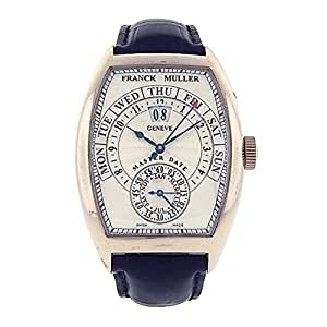 Franck Muller Master Date automatic-self-wind mens Watch 8880 GD (Certified Pre-owned)
