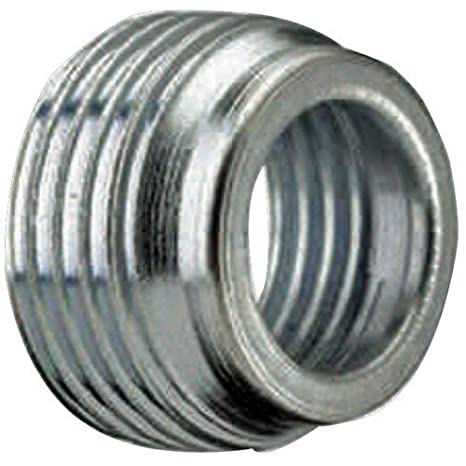 Pack of 50 1-1//2 x 1//2 Trade Size Morris Products 14626 Reducing Washer 1-1//2 x 1//2 Trade Size Pack of 50