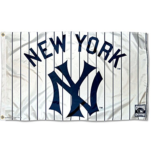 fan products of New York Yankees Vintage Flag and Banner
