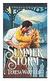 Summer Storm, Teresa Warfield, 0425138208
