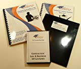 KIT D49 - TREE SERVICE for California w/LAW & BUSINESS & Online Practice Exams, Instructors on CDs