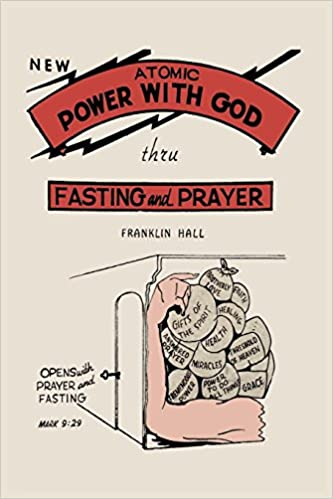 bible study on prayer and fasting pdf