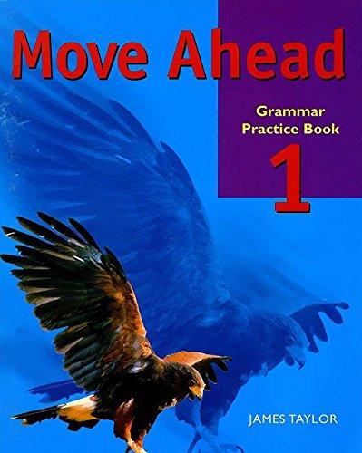 Download Move Ahead Level One Grammar Practice pdf