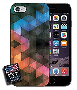 Vector Shapes iPhone 6 Hard Case