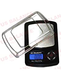 Access 150g x 01 PRO Presion DIigital Scale + Free Calibration Weight The Best Dreal dispense