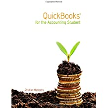 QuickBooks for the Accounting Student (QuickBooks 2014)