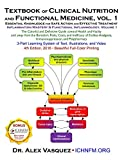 Textbook of Clinical Nutrition and Functional