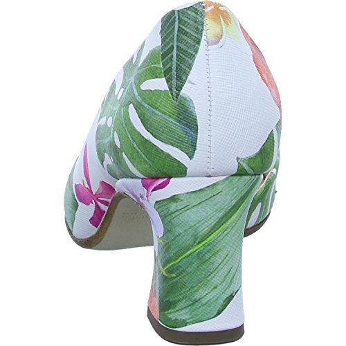 Chaussures Ouvert En Kaiser Bout Tropique Tropic Elana Multi Peter qSIFt