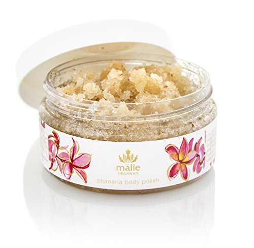 Malie Organics Body Polish - Plumeria