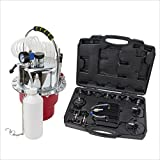 M2 Outlet Portable Pneumatic Air Pressure Brake and Clutch Bleeder Valve System Kit