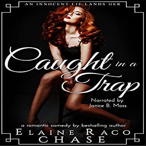 Caught in a Trap (Romantic Comedy) Audiobook