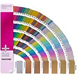 Pantone Metallics - Carta de color
