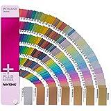 PANTONE Plus GG1507 Metallics Guide Coated - Multi-Colour