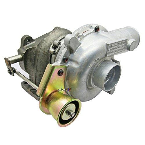 Turbo Turbocharger For HOLDEN ISUZU D-Max Rodeo 2.5L 4JA1-T RHF5 8972402101