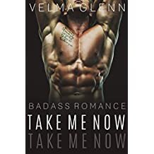BBW BDSM: Badass Romance - Take Me Now