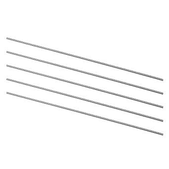10 PCS 7mm Dia 100mm Long Boring Tool Round Turning Milling Lathe Bars