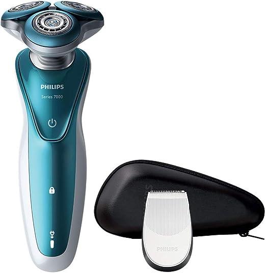 Afeitadora Philips Series 7000.: Amazon.es: Salud y cuidado personal