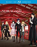 Noragami Aragoto: Season Two (Blu-ray/DVD Combo)