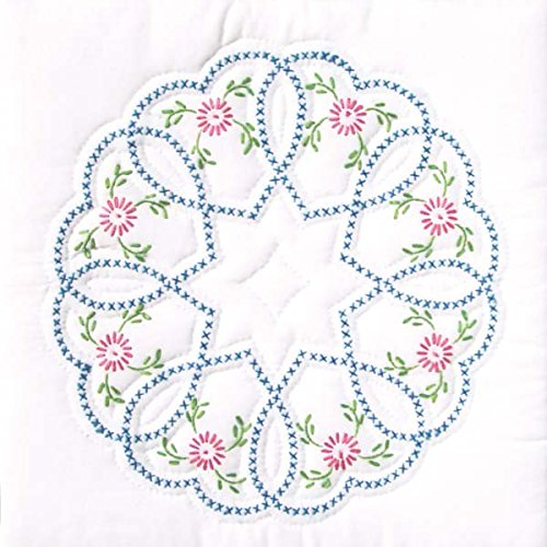 Embroidery Quilt Blocks: Amazon.com : quilt squares to embroider - Adamdwight.com