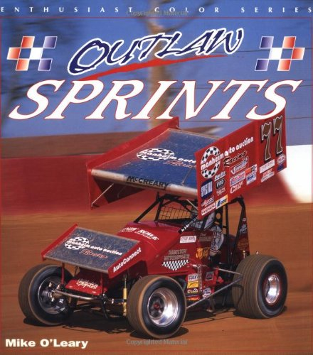- Outlaw Sprints (Enthusiast Color)