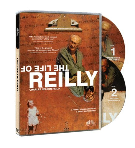 UPC 858440002005, The Life of Reilly (Two-Disc Special Edition)