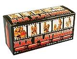 XXX Platinum Triple Refined Nitrous Oxide N2O Whip Cream Chargers (144)