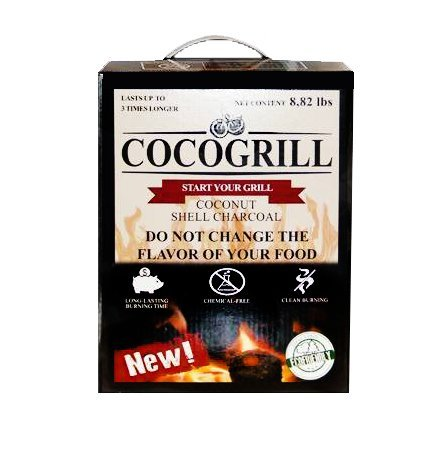 CocoGrill by COCOGRILL