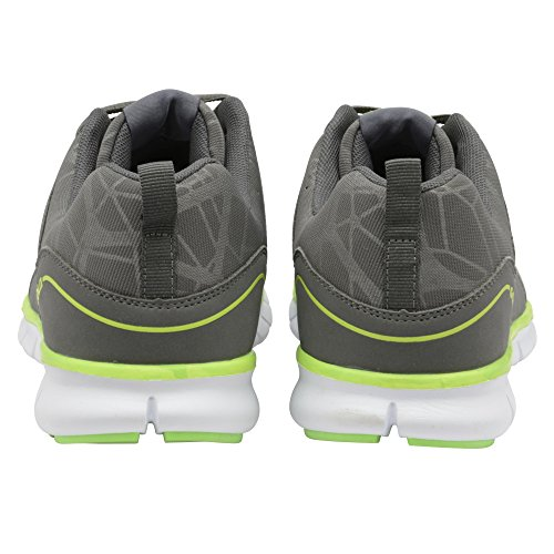 Gola Termas 2 - Zapatillas de running Hombre Gris/Azul