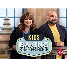 Kids Baking Championship, Season 4