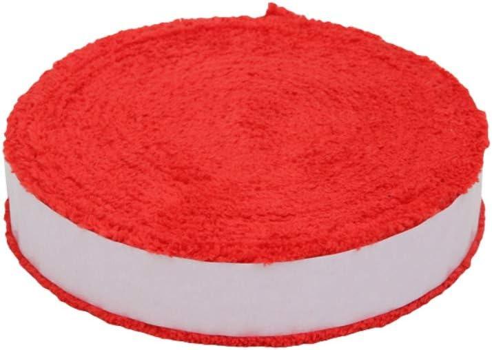 Inmindboom 1 Reel 10M Cotton Towel Badminton Overgrips