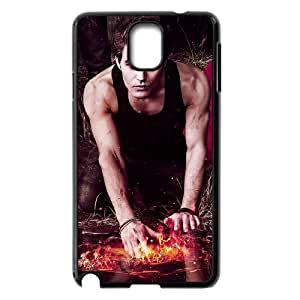 JJZU(R) Design Brand New Phone Case with Paul Wesley for Samsung Galaxy Note 3 N9000 - JJZU944530