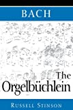 img - for Bach: The Orgelb chlein book / textbook / text book