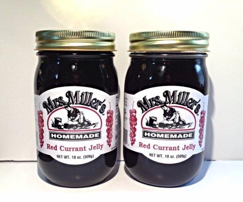 amish made jelly - 6