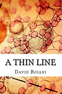 A Thin Line by David Boiani ebook deal