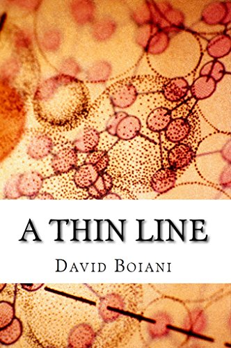 A Thin Line: (First book in the A Thin Line series)...: Over 4,000 downloads! A gripping, dark, psychological thriller  about serial killers with an intense, unpredictable twist. First in the series.