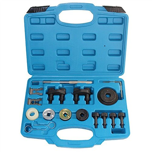 VAG 1.8 2.0 TSI/TFSI EA888 Engine Timing Tool Set For VW AUDI T10352 T40196 T40271 T10368 T10354 Shenzhen Dapeng Aoto Tools CO. LTD