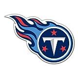 Fremont Die Tennessee Titans 12 inch Magnet