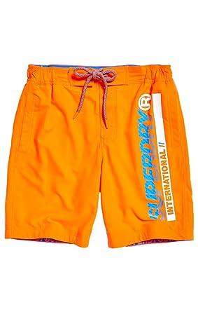 ffcd7bd9dd6f1 Superdry Men's Boardshort Short: Amazon.co.uk: Clothing
