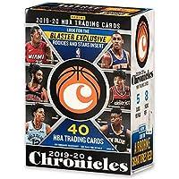 2019/20 Panini Chronicles NBA Basketball BLASTER box (40 cards)
