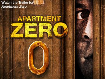 Amazon.com: Apartment Zero: Hart Bochner, Colin Firth, Dora Bryan, Liz  Smith, Fabrizio Bentivoglio, James Telfer, Mirella Du0027Angelo, Juan Vitali,  ...