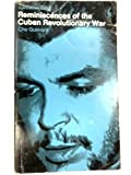 img - for Reminiscences of the Cuban Revolutionary War book / textbook / text book