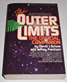 The Outer Limits, David J. Schow and Jeffrey Frentzen, 0441370810