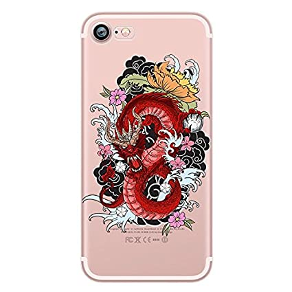 dragon iphone 8 case