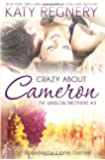Crazy About Cameron: The Winslow Brothers #3 (The Blueberry Lane Series)
