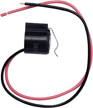 W10225581 - Termostato de repuesto para refrigerador Bimetal ...