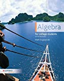img - for Algebra for College Students, 6th Edition book / textbook / text book