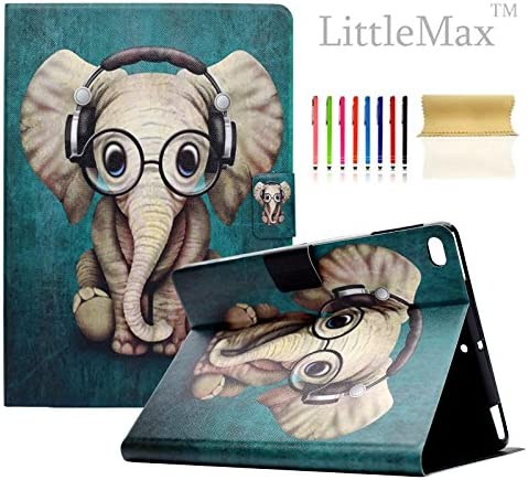 LittleMax Ultra Leather Lightweight Folio product image