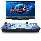 SeeKool 2700 Arcade Video Games Console, Pandora's