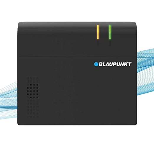 Blaupunkt Security - Serie Q-PRO - Alarma Inteligente IP con ...